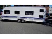 caravan / wanted /hobby