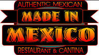 Made in Mexico is Hiring Servers!