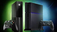 Playstation PS4 PS3 YLOD XBOX 360 RROD Wii PSP PERMANENT Repairs