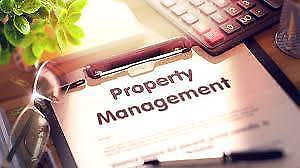 Trainee Property Manager