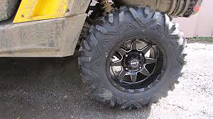 "Wanted Can am commander 12"" rims"