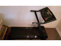 """Roger Black """"Gold"""" Treadmill"""