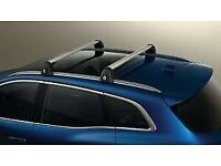Renault Kadjar Roof Bars - Brand New in Box save £89 on New . Bargain Price