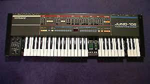 Wanted: Unused or Broken Vintage Analog Synths Sarnia Sarnia Area image 3