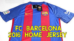 brand new soccer jerseys