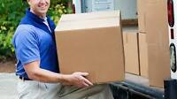 MOVERS FOR LOCAL & LONG DISTANCE CALL 1-800-766-3084