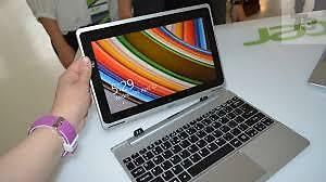 Tablet/laptop hybrid - Acer Inspiron Switch 10