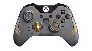 WANTED Xbox one controller