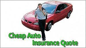 CHEAP AUTO AND HOME INSURANCE RATES