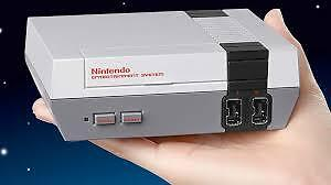 Play any NES Game on your Classic Mini Nes
