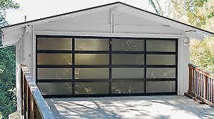 Garage Door spring Repair 647-812-3924