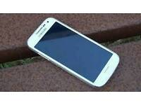 Samsung Galaxy S4 mini mint condition white colour! ! Unlocked 4G 16 gb