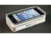 IPOD TOUCH (5th Gen) -32gb-Like New