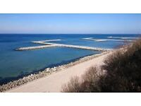 Building plot in Poland at the coast 3 km from Jaroslawiec and the sea for 35.000 pounds