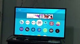 """32"""" PANASONIC SMART WIFI FHD LED TV CAN DELIVER"""