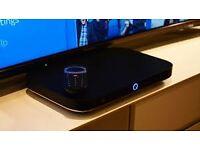 Sky Q 2TB box £60