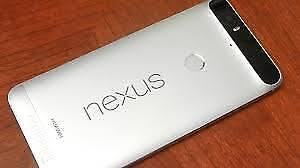 NEXUS 6P 64GB $379.99/NEXUS 6P 32GB $369.99/DISPLAY 5.7 INCH/CAM