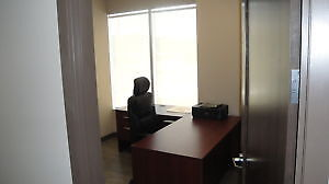 Office for rent in  Vaughan. Another office for rent in Thornhil