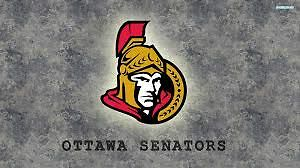 Ottawa Senators @ Buffalo Sabres - Lower Level Tickets!!!