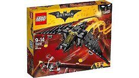 Brand new lego sets ...Power Rangers Ninja steel ,,,Sky viper stunt drone