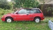 Honda CIVIC 1986 HA WANTED Morangup Toodyay Area Preview