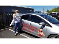 Intensive driving courses Exeter and Newton Abbot