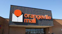 ORANGEVILLE MALL - VENDOR SPACES AVAILABLE  - REDUCED RATES