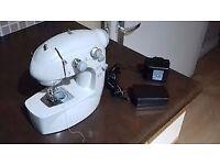 Mini Stitch Sewing Machine