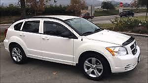 Priced for quick sale! 2011 Dodge Caliber SXT! Certified! Clean!