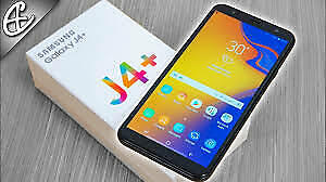 **SAMSUNG J4 PLUS UNLOCKED & BRAND NEW SEALED IN BOX** SAVE $50