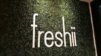 Freshii & Shell Gas Station Team Members Wanted