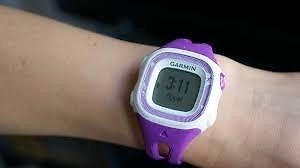 ***Garmin 15 with GPS and Heart Rate Monitor for Sale***