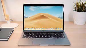 New Apple Macbook pro 13 inch