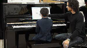 PIANO LESSONS FOR BEGINNERS! KIDS AND ADULTS!