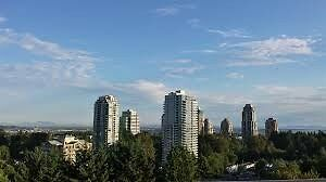 2 Bed/2 Bath Apartment in Burnaby for Rent, Edmonds Skytrain