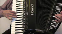 PLAY THE ACCORDION - THE ONLY COMPLETE INSTRUMENT
