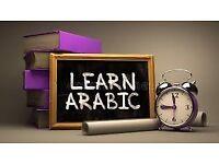 Arabic Native Speaker & Maths Tutor