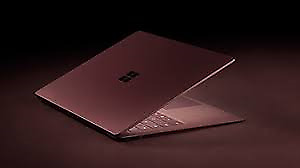 Surface Laptop i5 8GB 256GB (Burgundy Red)