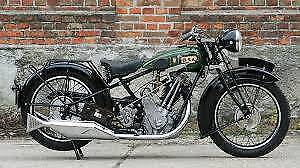 Wanted: Wanted BSA OHV sloper