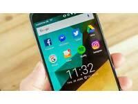 Swap Vodafone Smart Platinum 7