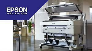 Large Format Printer - Plotter - Sales & Service