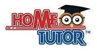 Personal tutor available