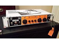 Orange OB1 500 Bass Heas