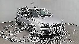 2006 FORD FOCUS ZETEC 1.8 TDCI 115 - WITH SPORTS PACK - 12 MONTHS MOT - TRADE IN TO CLEAR