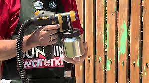 Painting fences, decks, Steps to prevent rotting