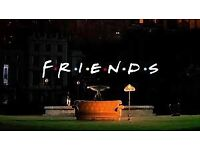 Gay Friends needed in London!