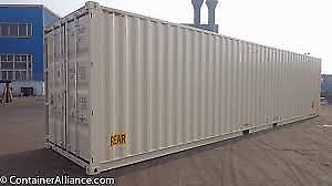 40' Shipping Container high cube