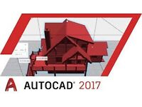AutoCAD 2017 for Windows