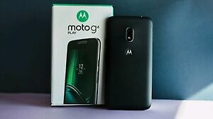 Motorola G4 Play  16 GB. Unlocked