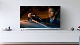 "Panasonic 58"" smart 4k ultraHD HDR Warranty Free Delivery"
